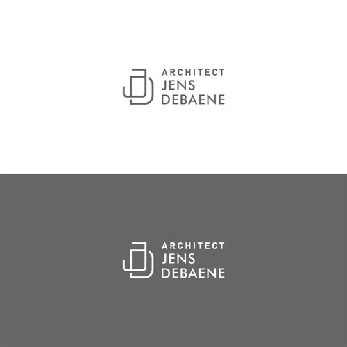 Architect Jens Debaene