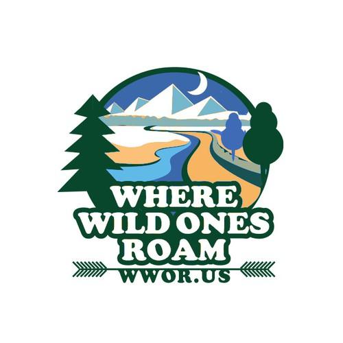 Where Wild Ones Roam
