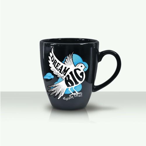 Design a Stand Out Mug