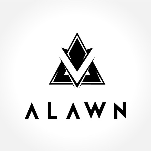 "Logo for ""ALAWN"""