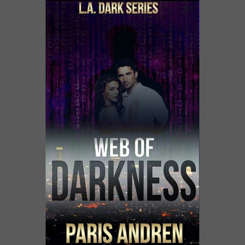 Web of Darkness Book cover