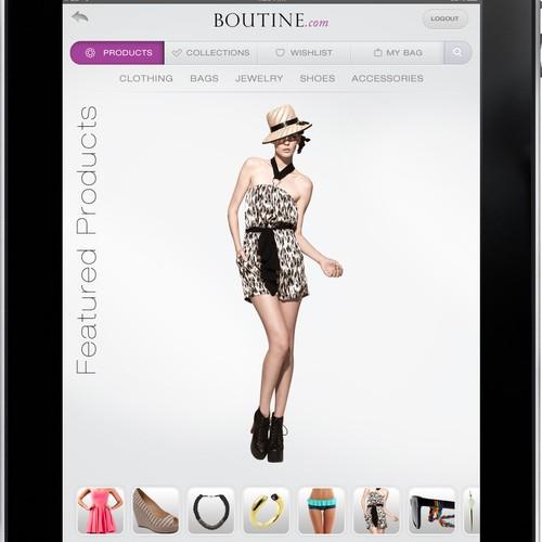Boutine, Inc.