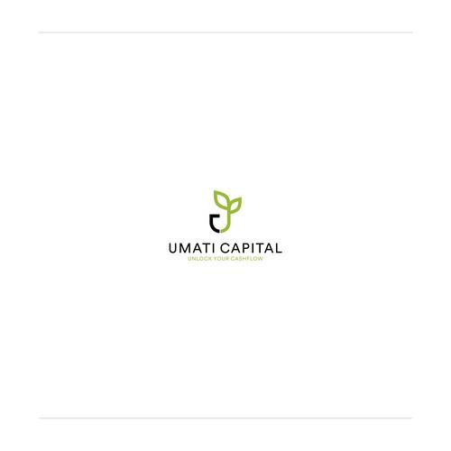 Initials UC, Grow, Unlock