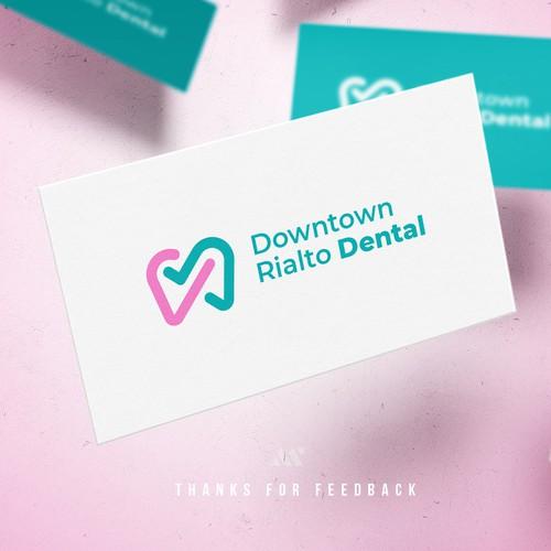 Logo for Dental