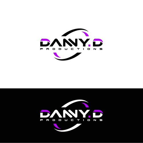 Logo for Danny D Productions