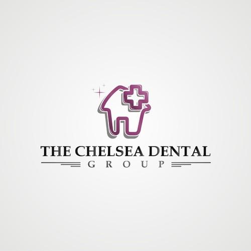 Dental Office Storefront.