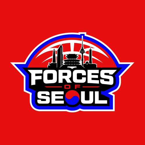 Winner of Forces Of Seoul Contest