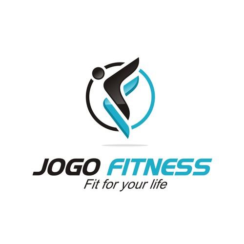 Jogo Fitness Logo