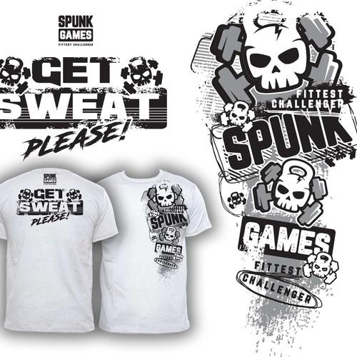 SPUNK GAMES