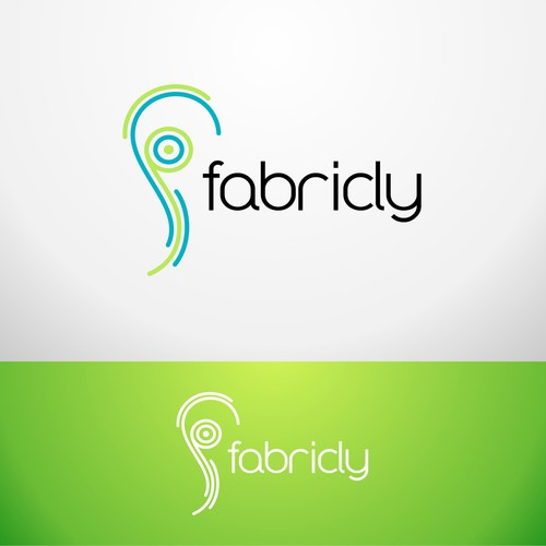 logo for Fabricly