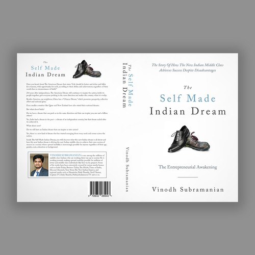 The Self Made Indian Dream