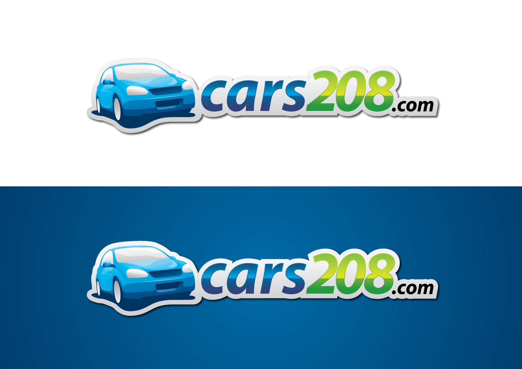 New logo wanted for cars208.com