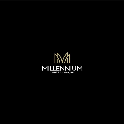 Logo recognized by high end Branding companies/Clients