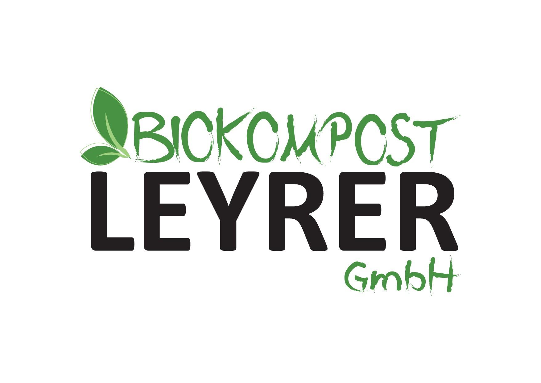 Erstelle ein Logo für Biokompost der Umwelt zu Liebe