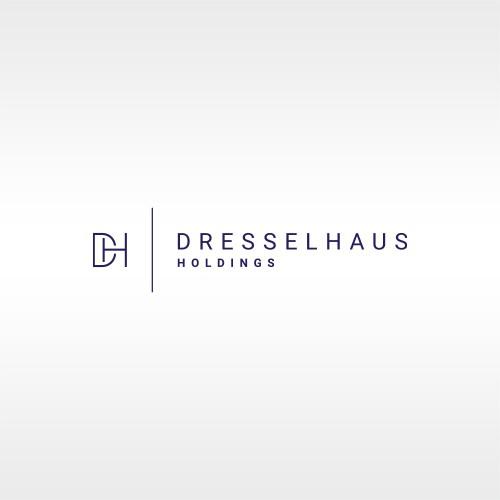 Logo-Design: Dresselhaus Holdings