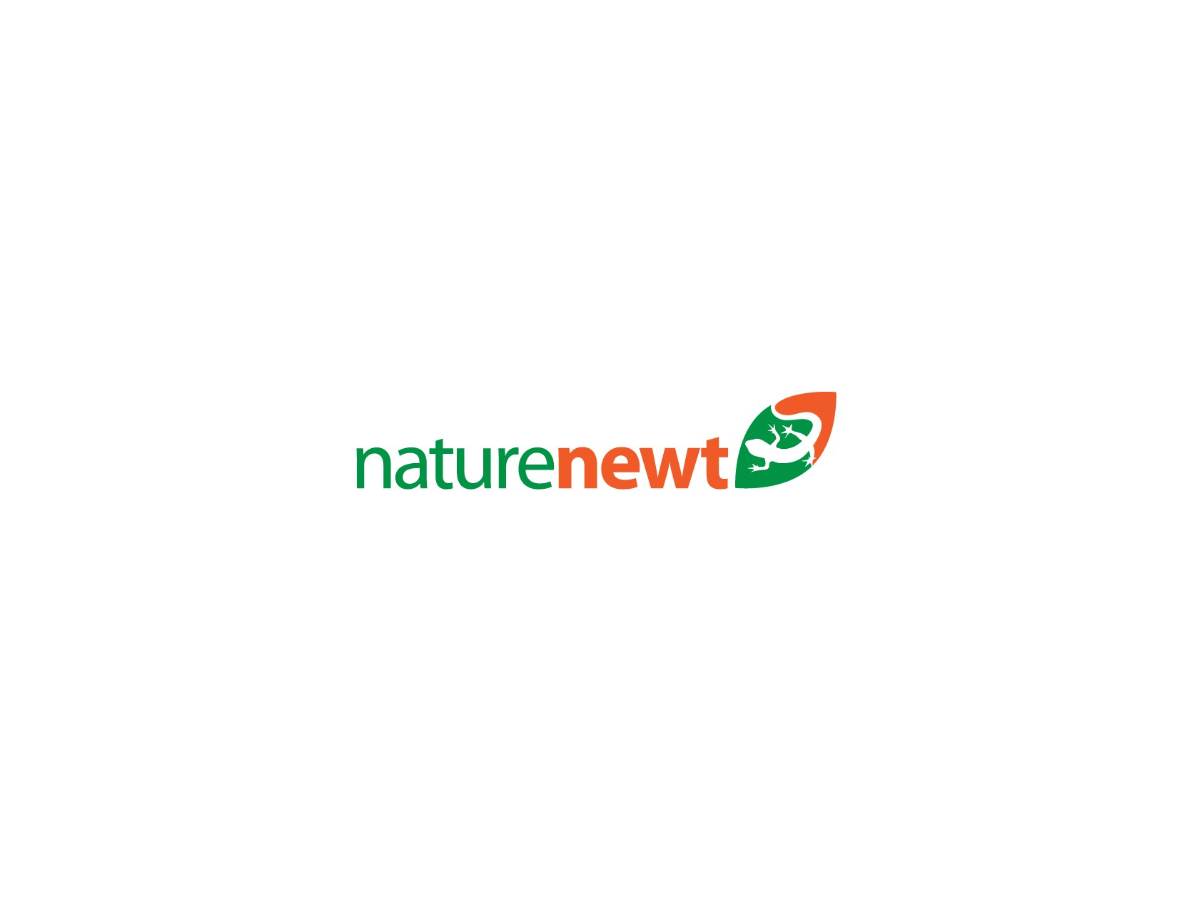 Help Nature Newt with a new logo