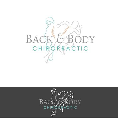 Chiropractice logo