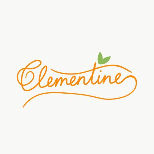Clementine logo