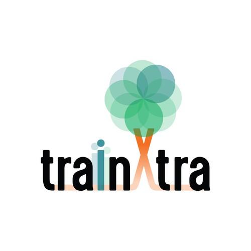TrainXtra logo