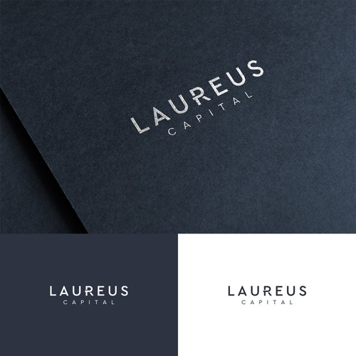 Logo for an Capital/Startup Company.