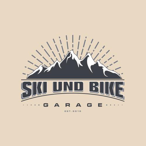 Ski und Bike Garage