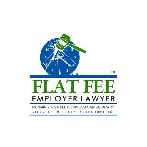 Flat Fee Employer Lawyer (TM)