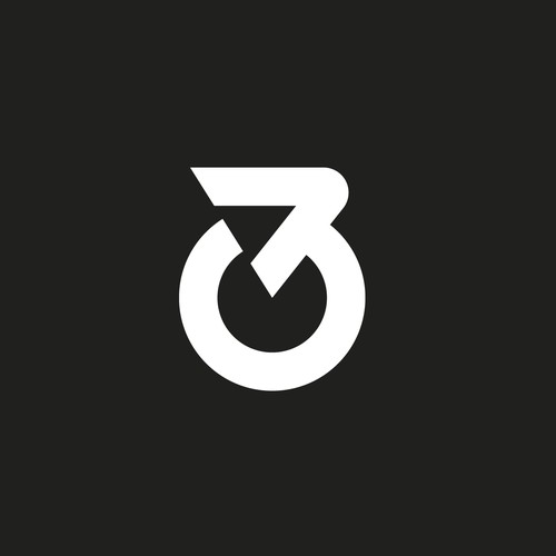Logo concept for a Jiujitsu Academy