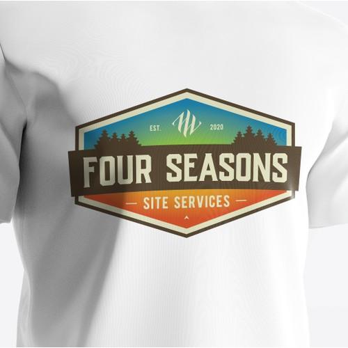Four Seasons - Logo design