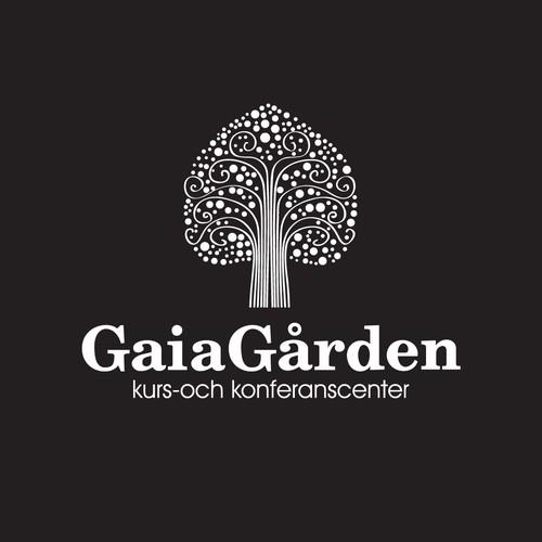 Gaiagården needs a new logo