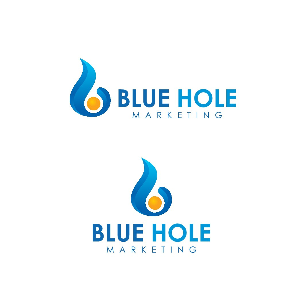 Marketing company needs a logo that will stand out