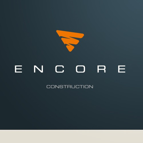 Create the next logo for Encore Construction