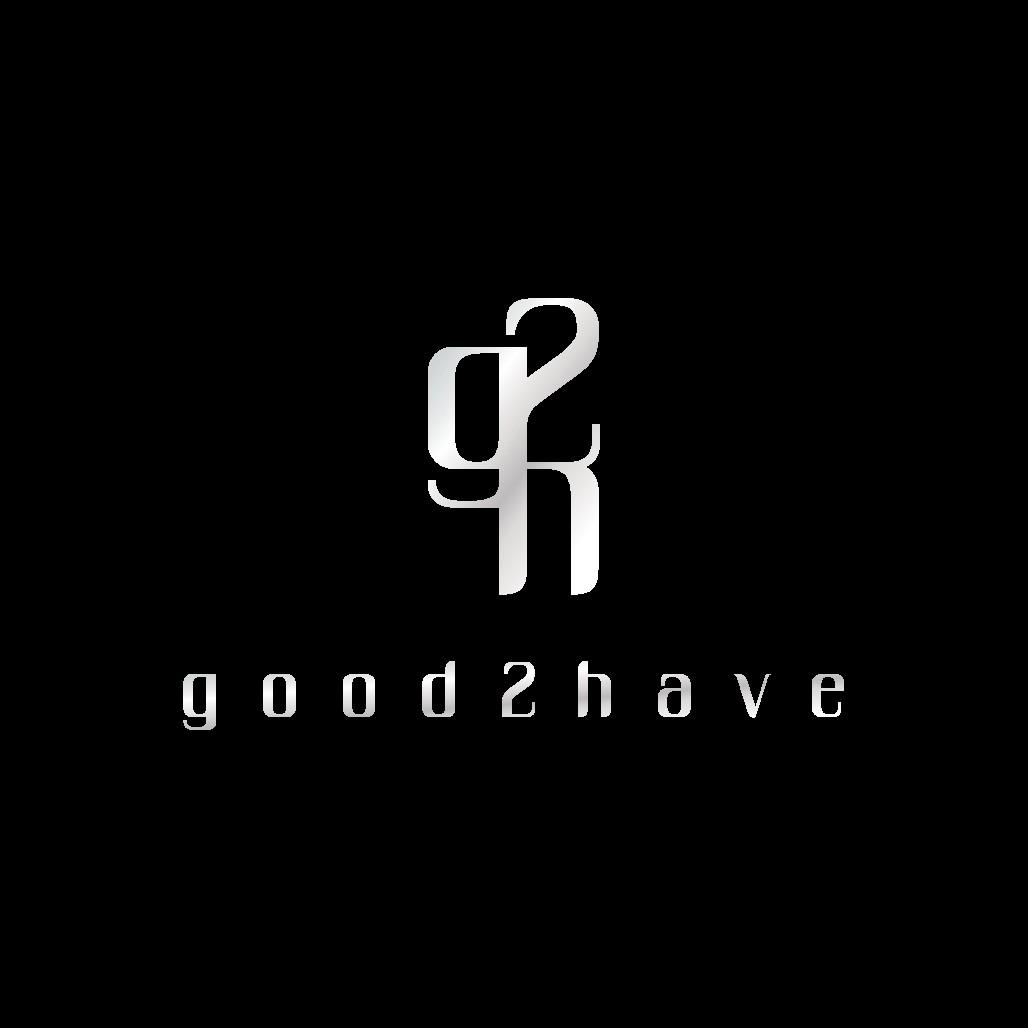 Edles Logo für hochwertige Büromöbel, wenn Symbol, dann Symbol für Handel oder Ware, feine & elegante Schrift