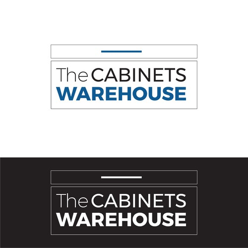 Logo for cabinets makers