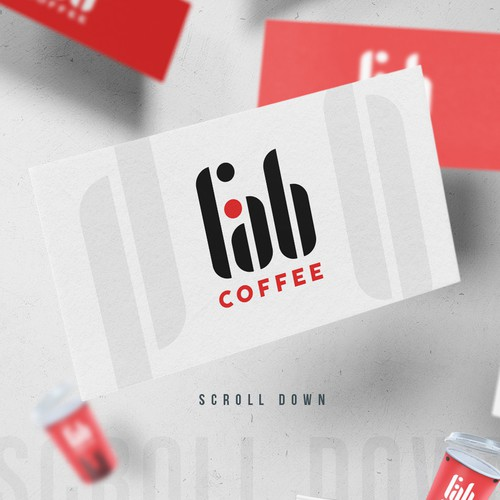 Logo coffee