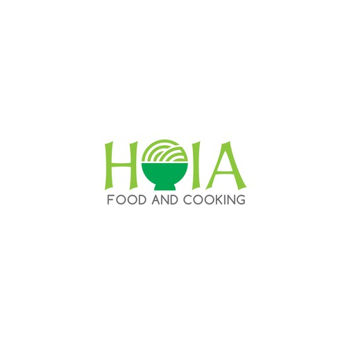Logo for HOIA Food and Cooking
