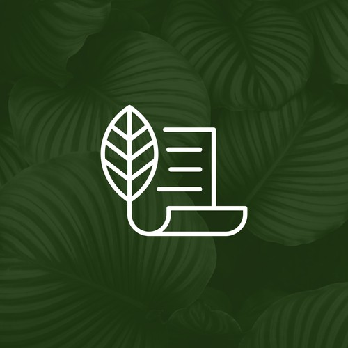 Master Herbalist - Custom Icon Design (SOLD)