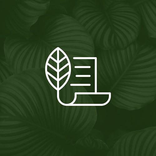 Master Herbalist - Custom Icon Design (SOLD)