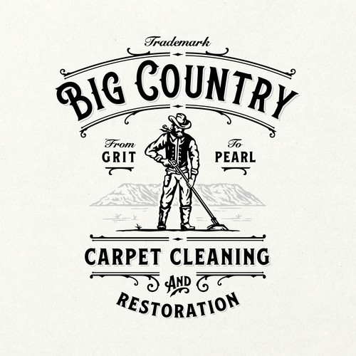 Big Country Cleaning Co.