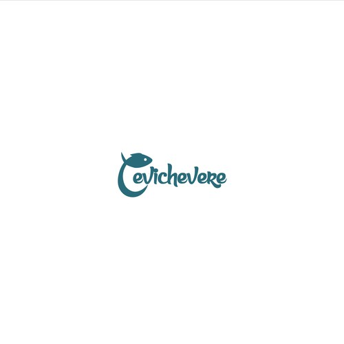 logo for cevichevere