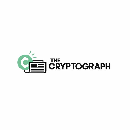 Logo Concept for The Cryptograph