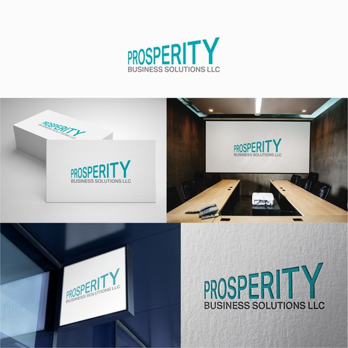 Logo design for a bookkeeper company