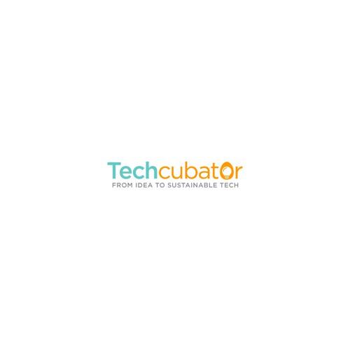 Logo Design for Techcubator