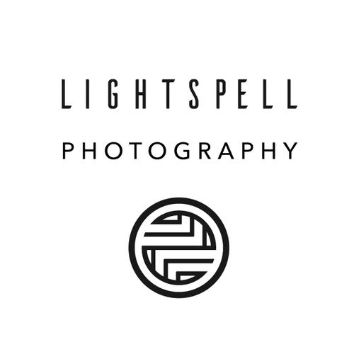 Logo concept  for LightSpell