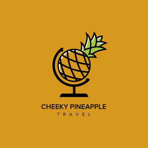 Cheeky Pineapple Travel