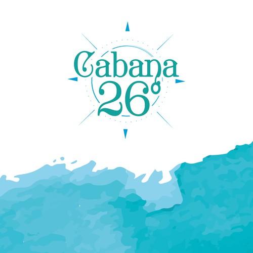 CABANA 26°