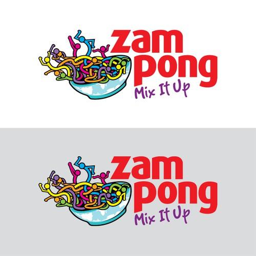 ZAMPONG Mix It Up