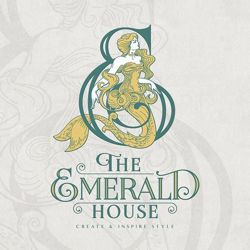 The Emerald House