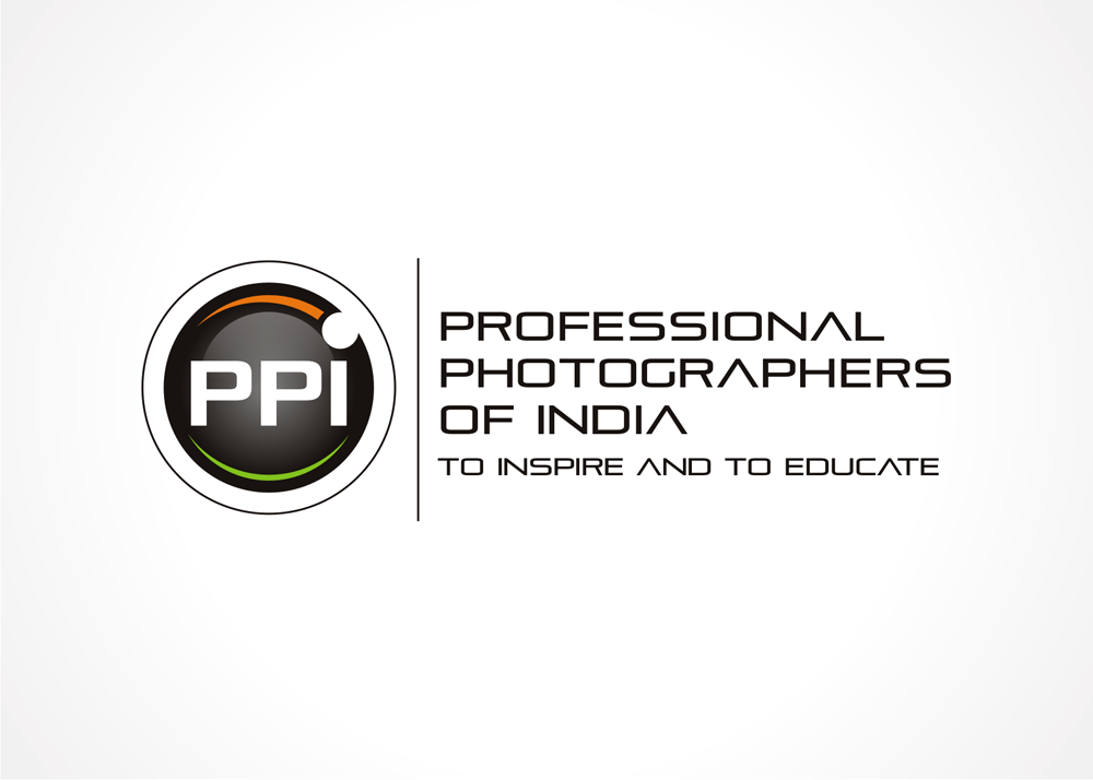 logo for Professional Photographers of India (PPI)