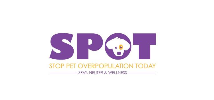 logo for SPOT