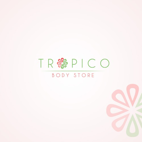 New logo wanted for Tropico Body Store